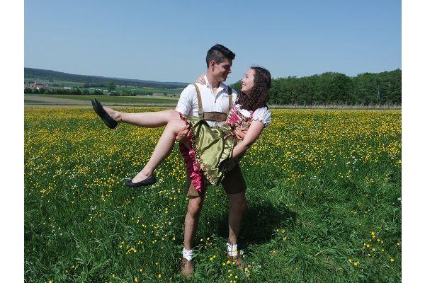 Marius & Tina