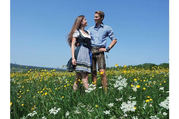 Florian & Selina